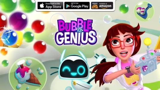 bubble-genius